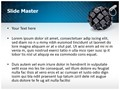 Cyber Terrorism Editable PowerPoint Template