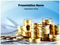 Money Editable PowerPoint Template
