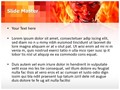 Satan Devil Editable PowerPoint Template