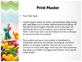 Speaking to Crowd Editable PowerPoint Template