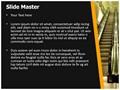 Escalator Editable PowerPoint Template