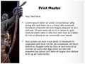 Robin Hood Editable PowerPoint Template