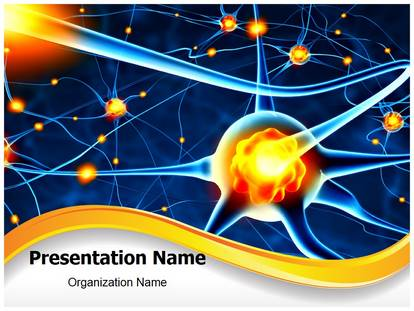 Free neuron medical powerpoint template for medical powerpoint free neuron medical powerpoint template for medical powerpoint presentations toneelgroepblik Image collections