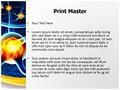 Neuron Editable PowerPoint Template