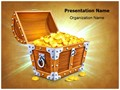 Treasure Editable PowerPoint Template