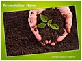 Soil Editable PowerPoint Template