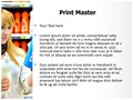 Product Comparison Editable PowerPoint Template