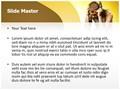 Teen Suicide Editable PowerPoint Template