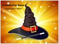 Fairytale Magic Editable PowerPoint Template
