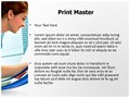 Nurse Editable PowerPoint Template
