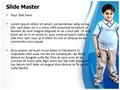 Obesity In Children Editable PowerPoint Template