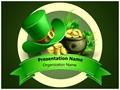St Patricks Day Editable PowerPoint Template