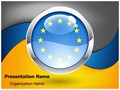 European Union Editable PowerPoint Template