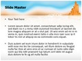 Beach Summer Holiday Editable PowerPoint Template