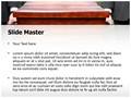 Christian Death Editable PowerPoint Template