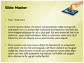 Online Market Analysis Editable PowerPoint Template