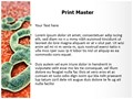 Ebola Virus Editable PowerPoint Template