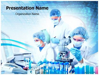 Free pathology medical powerpoint template for medical powerpoint pathology powerpoint template toneelgroepblik Images