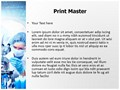Pathology Editable PowerPoint Template