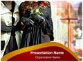 Bereavement Editable PowerPoint Template