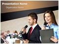 Event Editable PowerPoint Template