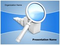 Sales Research Editable PowerPoint Template