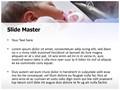 Baby Incubator Editable PowerPoint Template