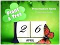 Arbor Day Editable PowerPoint Template