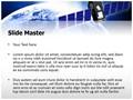 Satellite Editable PowerPoint Template