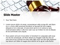 Cyber Law Consulting Editable PowerPoint Template