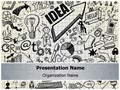 Doodle Editable PowerPoint Template