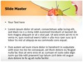 Throat Pain Editable PowerPoint Template