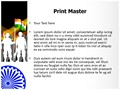 Indian Army Editable PowerPoint Template