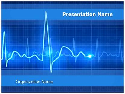 Free medical equipment electrocardiogram medical powerpoint template medical equipment electrocardiogram powerpoint template toneelgroepblik Gallery