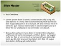 Waste Water Treatment Editable PowerPoint Template