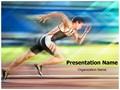 Sports Editable PowerPoint Template