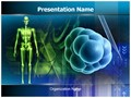 Stem Cells Editable PowerPoint Template
