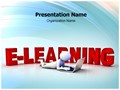 E-Learning Editable PowerPoint Template
