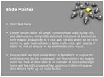 Idea Bulb Editable 3D Animated PPT Template