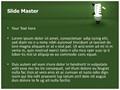 CFL Green Energy Editable PowerPoint Template