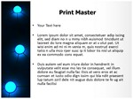 Network Technology Editable 3D Animated PPT Templates