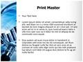 Market Share Analysis Editable PowerPoint Template