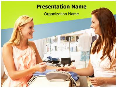Small Business Editable PowerPoint Template