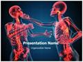 Trauma Editable PowerPoint Template