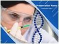 Genetic Engineering Editable PowerPoint Template