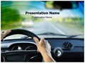 Dashboard Editable PowerPoint Template