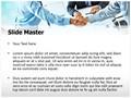 Business Deal Editable PowerPoint Template