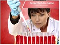 Hematology Editable PowerPoint Template