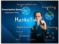 Marketing Editable PowerPoint Template