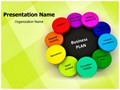 Business Plan Editable PowerPoint Template